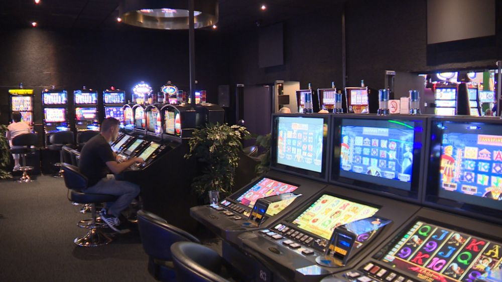 Casino Nieuwegein