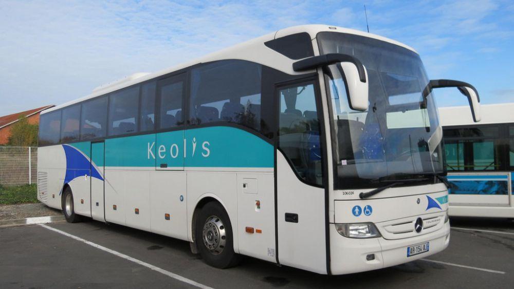 nieuwe busverbinding brugge lille europe focus en wtv