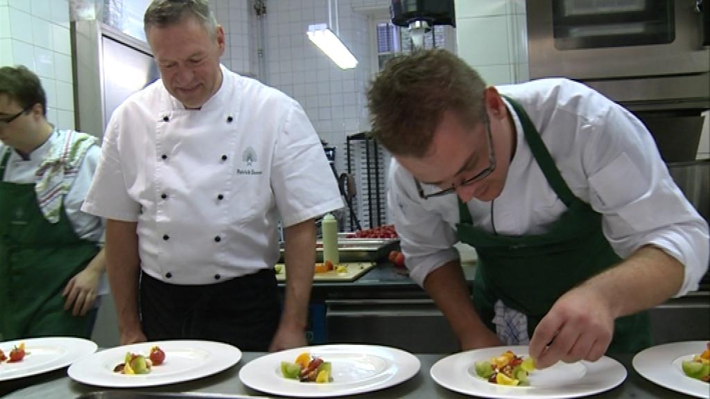 Kleine Keuken Kortrijk : Open keukens op Kookeet Focus en WTV