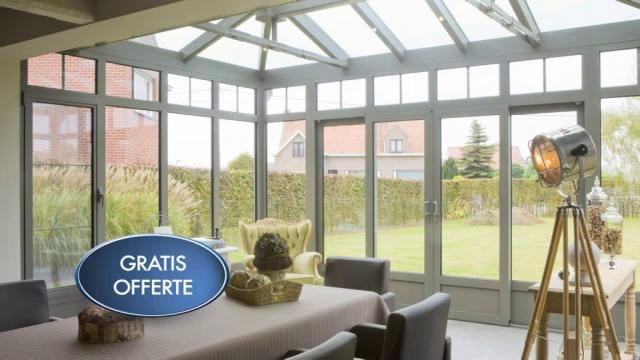 Willems veranda's | Focus en WTV