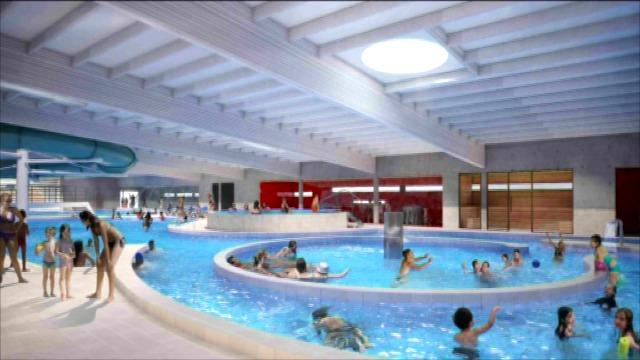 Poperinge twee jaar zonder zwembad focus en wtv for Piscine ypres
