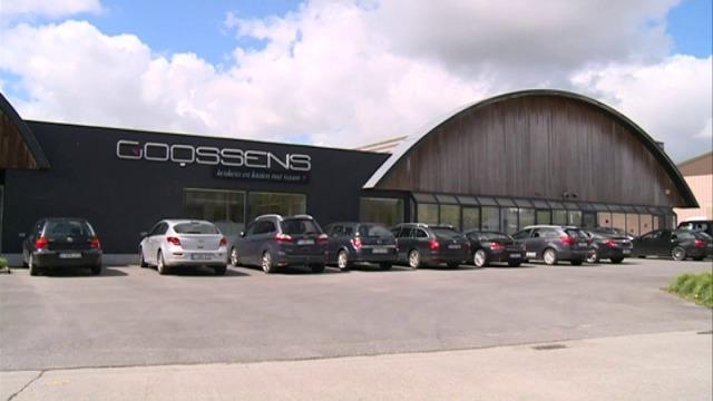 Keukens Goossens Brugge : Keuken en kastenbouwer Goossens uit Oostkamp breidt uit