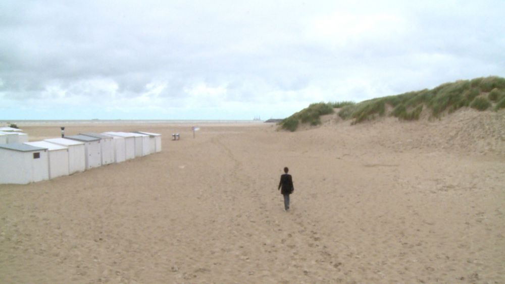 Politicus wil zwembad op strand van zeebrugge focus en wtv - Strand zwembad natuursteen ...