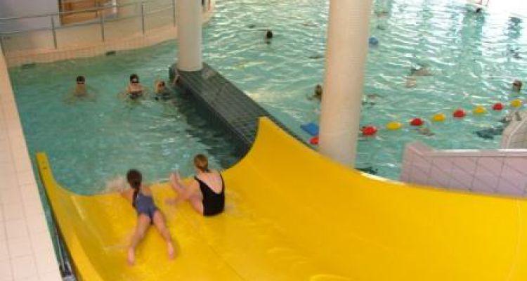 Zwembad de treffer in waregem weer open focus en wtv - Fotos van zwembaden ...