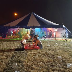 Kamping Kitsch Club 2017