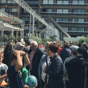 Bubbels aan Zee 2019