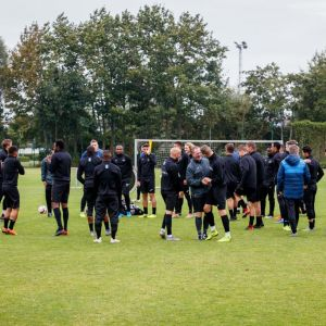 SV Roeselare (foto Belga)