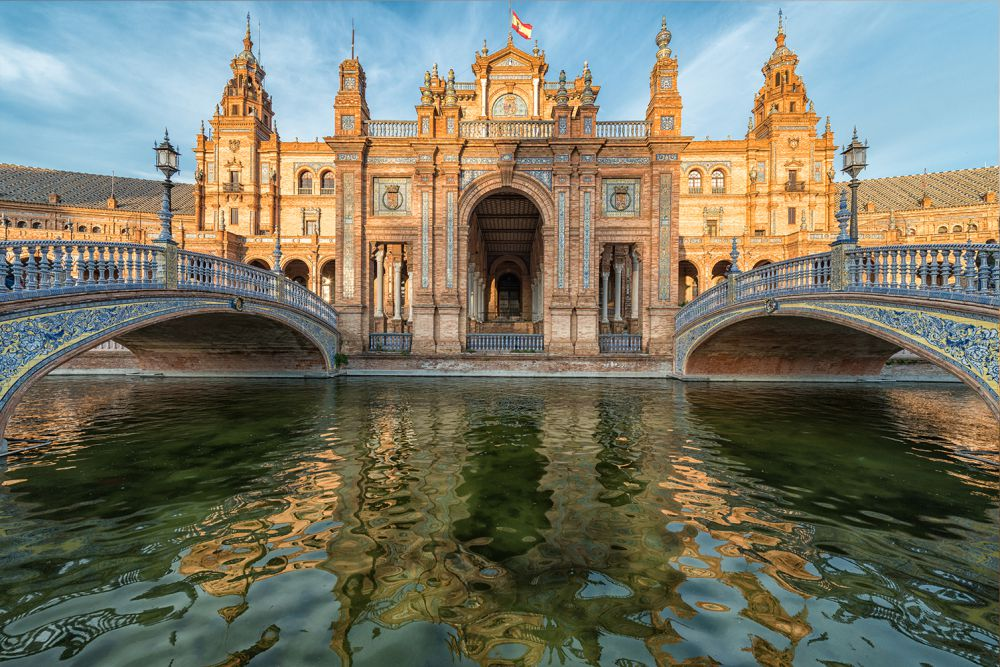 Sevilla Cadiz