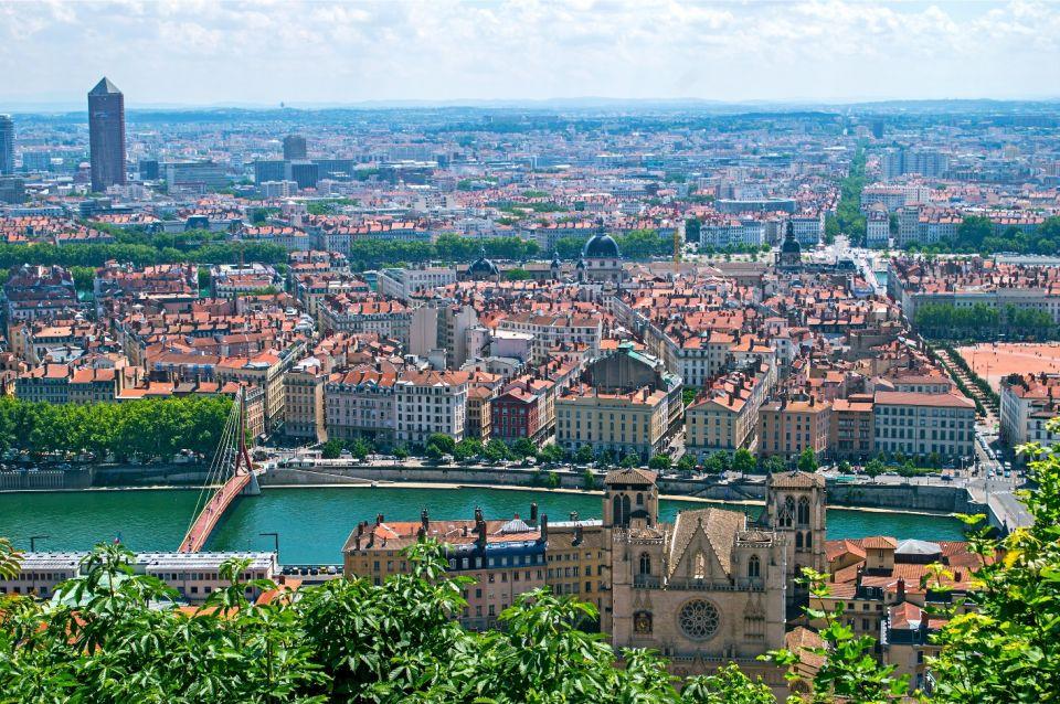 Cruise op de Rhône - fotogalerij