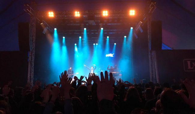 Focus en WTV Labadoux 2017 Festival Muziek Ertebrekers