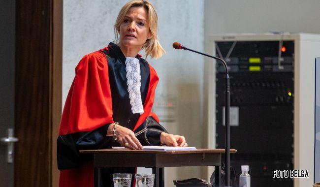 Openbaar Aanklager Céline D'Havé