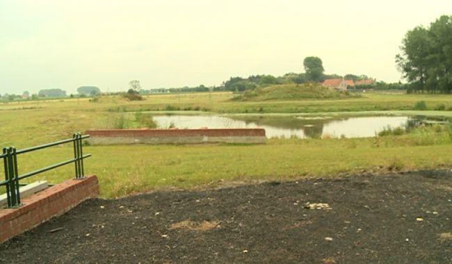Ardo gaat afvalwater bufferen voor landbouw focus en wtv for Dujardin kortemark