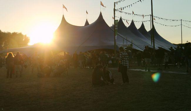Dranouter Festival 2017