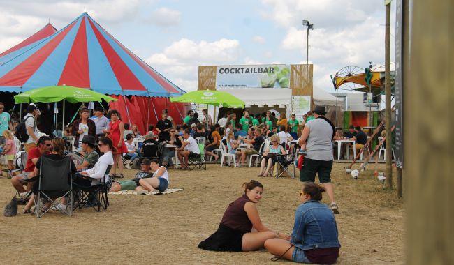Dranouter Festival 2017 - zondag