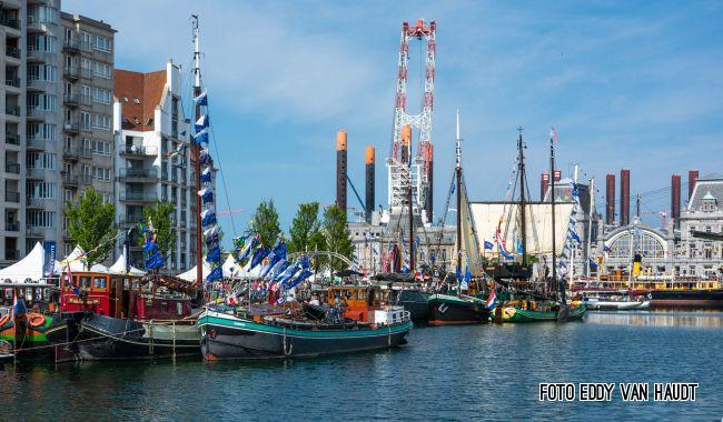 Oostende voor Anker 2019 - Foto Eddy Van Haudt