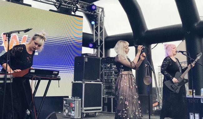W-Fest Waregem 2019