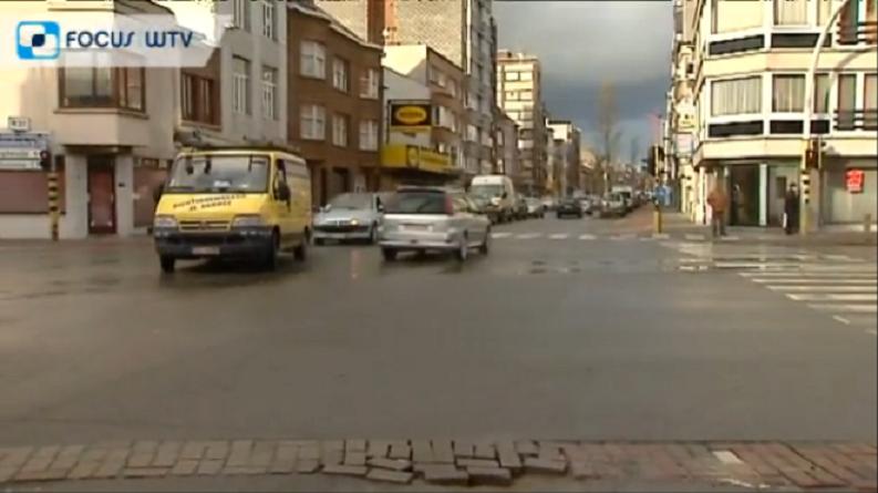 Dsm Keukens Torhoutsesteenweg Oostende : Politieke heibel rond files op Torhoutsesteenweg in